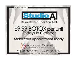 studio a card botox back