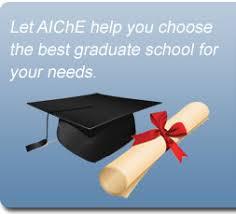 Graduate School Directory | AIChE