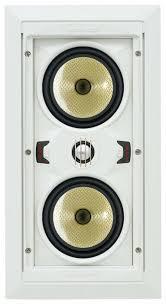 <b>Встраиваемая акустическая</b> система <b>SpeakerCraft</b> AIM LCR 5 ...
