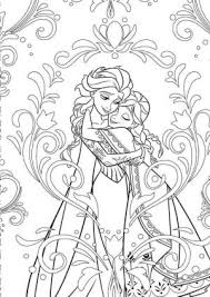 Color bros,free frozen coloring pages. 20 Free Printable Disney Frozen Coloring Pages Everfreecoloring Com
