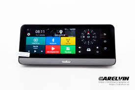 Camera Hành Trình đặt taplo Android 4G Carelvin 781