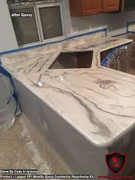concrete countertop sealers gallery countertops and floors