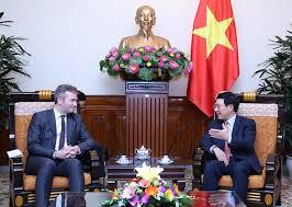 Rencontres Clibataires du Vietnam sur