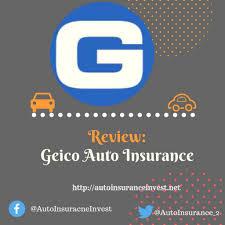 geico insurance review 2018 geico geico carinsurance autoinsurance autoquotes