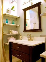 Smart Design Ideas For Small Spaces Hgtv