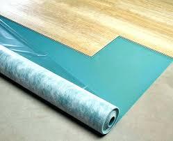 vinyl flooring underlayment contemporary