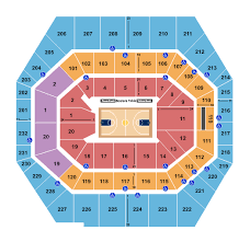 Pacers Game Seating Chart Bankers Life Fieldhouse Seating Chart Rows Seats And Club