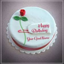 Birthday Wishes For Brother Images With Name