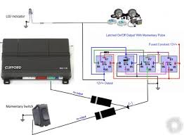 switch with alarm accessory output Clarion Nx500 Wiring Diagram so like this?? pin 30 doesn't look right to me clarion nz500 wiring diagram