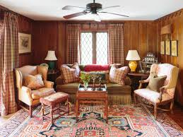 Middle Eastern Oriental Small Living Room Interior (Image 14 of 15)