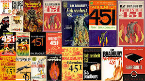 fahrenheit 451 book cover book cover design ideas layout fonts