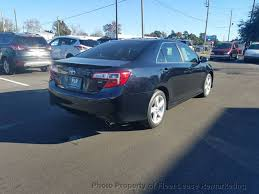 2014 Used Toyota Camry SE at Fleet Lease Remarketing Serving ...