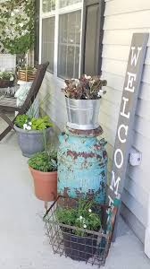 diy welcome sign front porch ideas