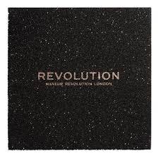 Купить makeup Revolution <b>палетка глиттеров для век</b> pressed ...