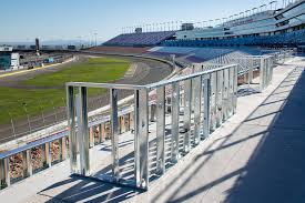 Lv Motor Speedway Seating Chart Las Vegas Motor Speedway Adding New Seating For Nascar Race