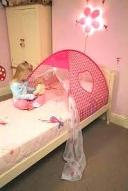 Toddler Bed Tents Tent Twin Size That Go Over Beds Girls Canopy ...
