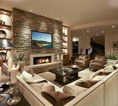 living room designs with fireplace and tv. A Sectional, Lots Of Pillows And Fireplace, Doesn\u0027t Get Cozier Then That! By LMK Interiors Living Room Designs With Fireplace Tv V