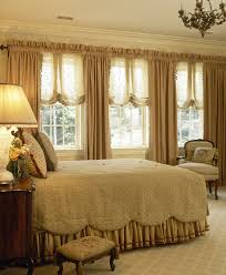 Inspiring Window Treatments In NYC For Amazing Window Outlook - Bedroom window treatments