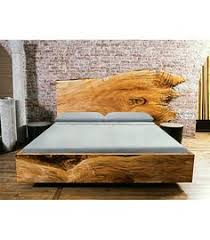 Image Intended John Houshmand This Unique Maple Bed Frame And Headboards Distinctive Quality Derives From The Woods Natural Pinterest 45 Best Unique Bed Frames Images Bed Room Furniture Baby Room Girls