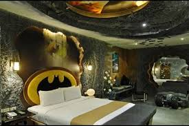 Batman Room Decorating Ideas  Prev  Next. Decorating Theme Bedrooms  Maries Manor: Superheroes