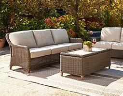 patio lounge sets. Beaumont Collection Patio Lounge Sets