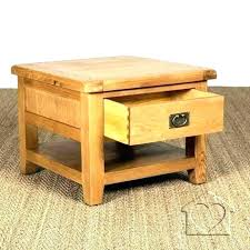 small oak end table light oak end tables round oak end table solid oak round end