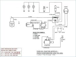12v wiring diagram for 8n tractor one wire alternator volt 12 volt wiring diagram for 8n ford tractor 12v 8n tractor wiring diagram