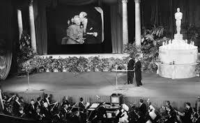 Resultado de imagem para Primeira televisão do Oscar