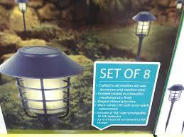 cool outdoor solar lanterns costco 12