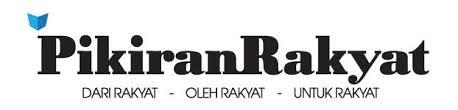 Hasil gambar untuk logo pikiran rakyat