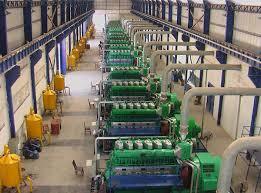 Image Thermal Power Jogana 17mw Power Plant Generator Manufacturers And Generator Factories Jogana 17mw Power Plant China Generator Products Generator