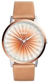 Купить <b>часы FOSSIL ES4199</b> по цене 9880 рублей в Time of Prestige