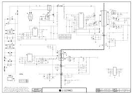 lc4245w toshiba lcd tv power supply schematic circuit diagram tv power schematic wiring diagram datasource lc4245w toshiba lcd tv power supply schematic circuit diagram