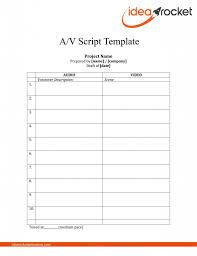 video scirpt steal this script free video script template download idearocket
