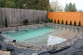 Design Your Own Swimming Pool