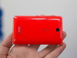Vibrant, sculpted Nokia Asha 500, 502 ...