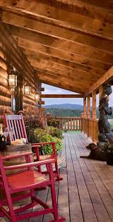 this my dream porch 58 wooden cabin decorating ideas home