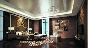 Master Bedroom Interior Elegant Walls And Ceilings Of Master Bedroom 3d House