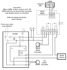 honeywell boiler control wiring diagrams wiring diagram wiring an aquastat doityourself com community forums