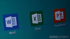 microsoft office presentations microsoft word excel and powerpoint apps now available for all
