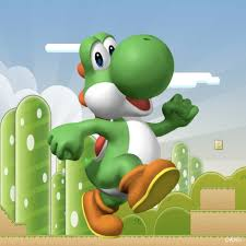 hd yoshi wallpapers