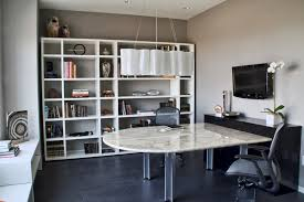 architect home office. Rottman Collier Architects - Home Office Architect