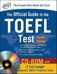 Best Selling TOEFL (Test of English as a Foreign Language) Books
