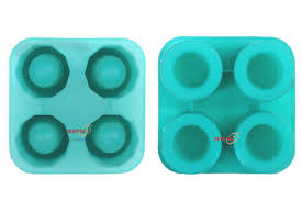 silicone rubber ice shot glass mold temperature 14 5c to 230c