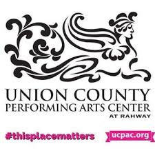 Image result for Union County Performing Arts Center