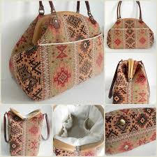 carpet handbag. 🔎zoom carpet handbag