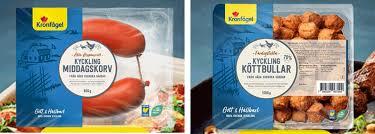 Kronfågel | vi är sveriges marknadsledande producent av kyld, fryst och förädlad kyckling. 20 Kr Rabatt Pa Kycklingkottbullar Kycklingkorv Fran Kronfagel Gratisprinsessan