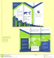 Microsoft Brochure Template Template Sample Brochure Template Microsoft Word 21