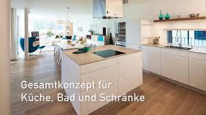 High Quality Herzog Küchen: Küche, Bad Und Schrank Aus Einem Guss
