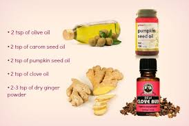 oil for knee pain relief